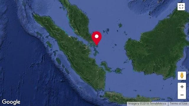 Ngeri, Pulau di Indonesia Dijual di Situs Online, Lokasinya di Perairan Bintan