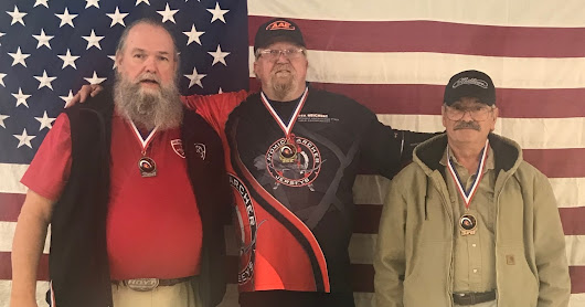 HNS Archery Championship Series #3 & The Winter Season Opener at Bull Run