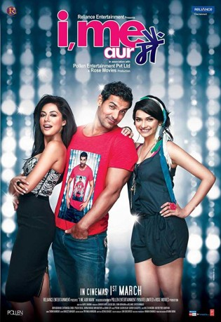 I, Me aur Main 2013 Hindi Movie Free Download 720p BluRay