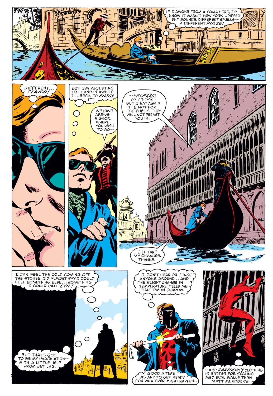 Daredevil (1964) 221 Page 7