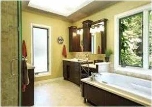 Bathroom Color Combinations Ideas