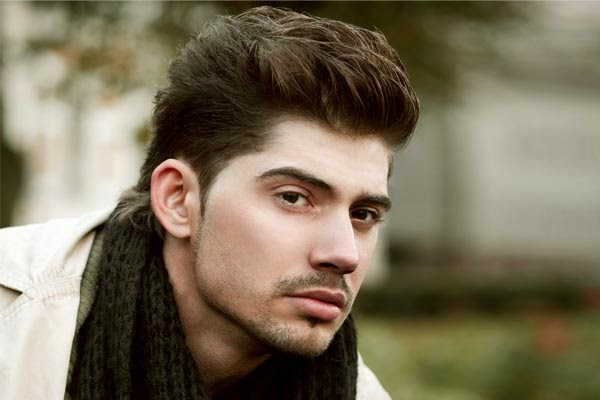 Haircut Styles For Men With Thick Hair: Newhairstylesformen2014.com