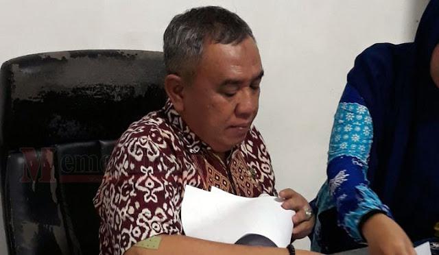 Kepala Bidang Pelayanan dan Pengurusan Dokumen, Saiful Rizal