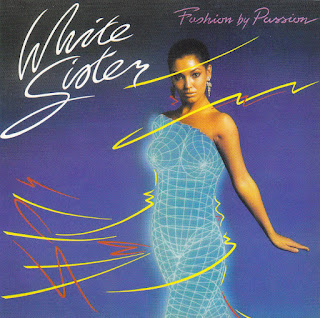 White Sister [Fashion by passion - 1986] aor melodic rock music blogspot full albums bands lyrics