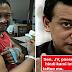 Pati si JV Ejercito ay Nagsalita na Tungkol sa Tattoo Issue na Dinadakdak ni Trillanes