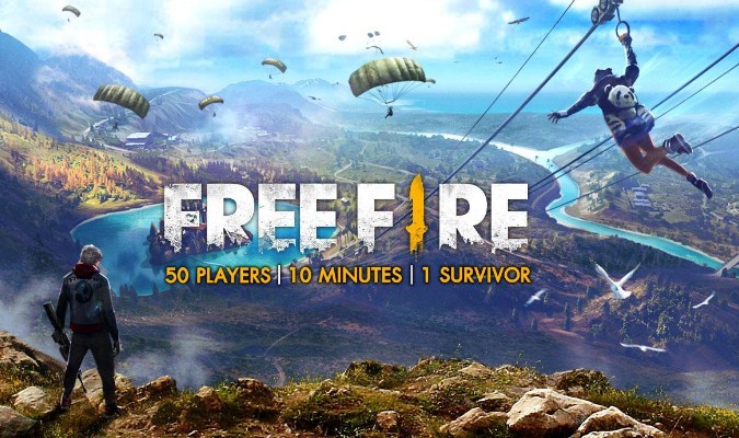 Tips Bermain Game Free Fire