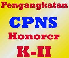 sia menyerupai di KabupatenLamongan Provinsi Jawa Timur yg menghasilkan janji dgn  Woow... !!! 838 Honorer K2 Yang Tidak Lulus Dijamin CPNS