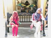 Dua Sudut Pandang Novel Arafah Rianti