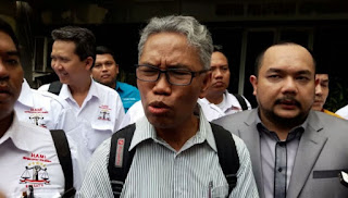 Buni Yani Terancam 6 Tahun Penjara !