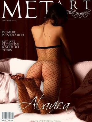 [Met-Art Network] Atavica - Full Photoset Pack 2002-2003
