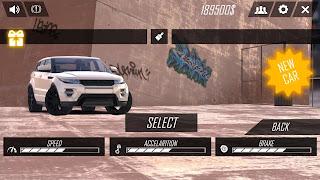 Real Car Parking 2017 Street 3D v1.5.1 Mod