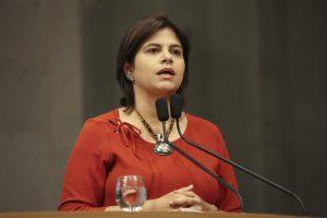 ALEPE: Priscila relata dificuldade para fiscalização de contas do Estado