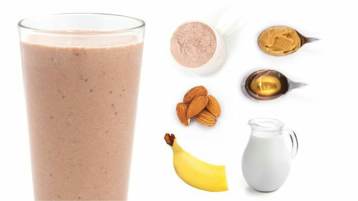 Top 10 protein filled snacks