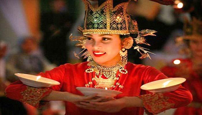 Tari Lilin, Tarian Tradisional Dari Sumatera Barat