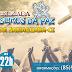 CRUZADA MENSAGEIRO DA PAZ DIA 10 DE SETEMBRO