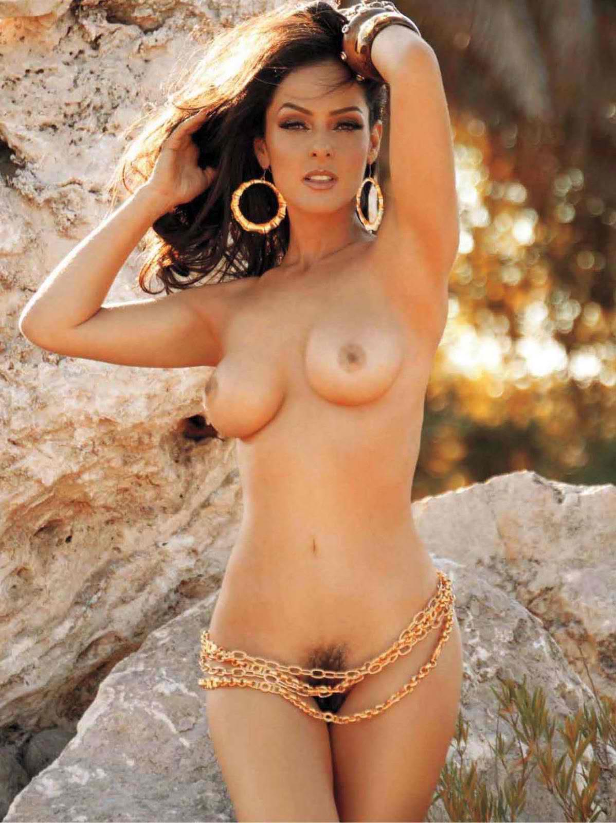 Sexy naked latina girls