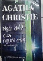 Ngôi Đền Của Người Chết - Agatha Christie