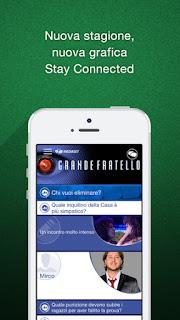 Mediaset, l'app si aggiorna alla vers 4.0.0