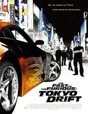 pelicula Fast and Furious 3 (Rápidos y Furiosos 3) (2006)