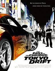 Fast and Furious 3 (Rápidos y Furiosos 3) (2006) español Online latino Gratis