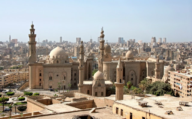 Conoce el Cairo con nuestro Tour: Tierra De La Biblia (11 Noches - 12 Días)