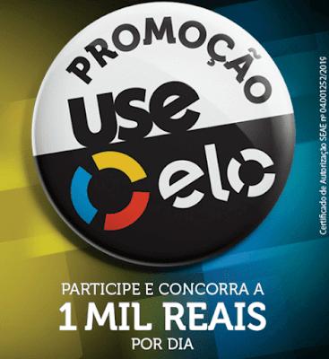 Use Elo -  Blog Top da Promoção. www.topdapromocao.com.br @topdapromocao #topdapromocao