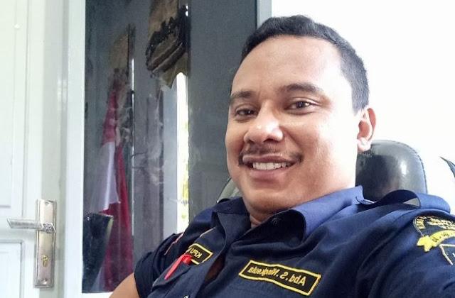 Lagi, Ngaku Salah Input Ketua KPU Maluku Tengah Minta Maaf