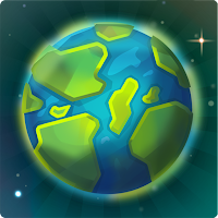 Idle Planet Miner Free Shopping MOD APK
