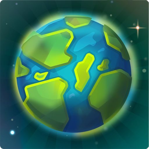 Idle Planet Miner - VER. 1.5.11 Free Shopping MOD APK