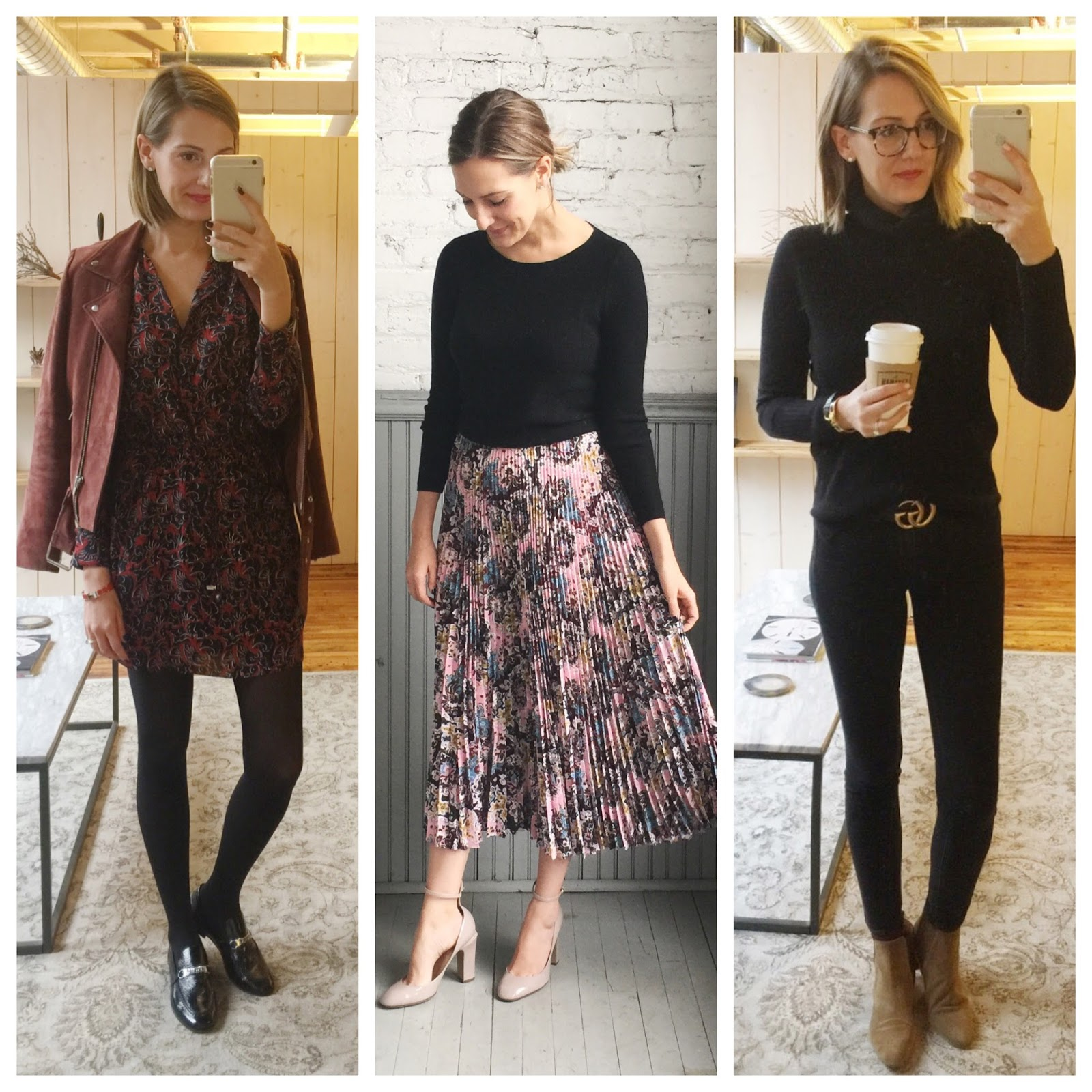 Daily Office Style (See Jane Work) - See (Anna) Jane.