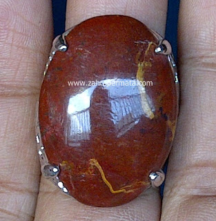 Cincin Batu Nogosui Klawing - ZP 498