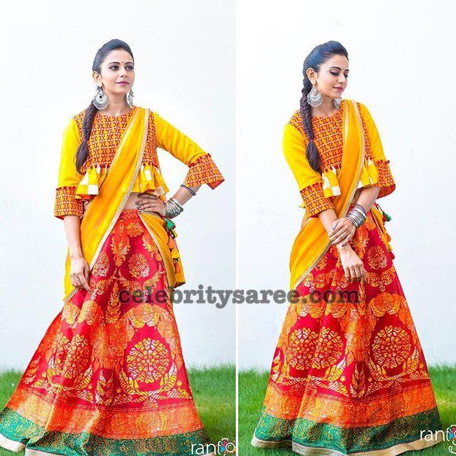 rakul-preet-singh-tarun-tahiliani-sarees3