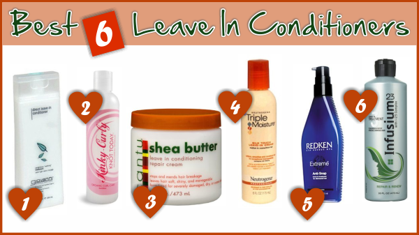 How Often To Use Leave In Conditioner On Natural Hair