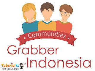 Komunitas Grabber PHP Indonesia