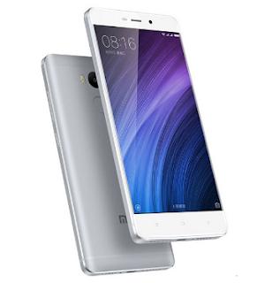 Xiaomi redmi 4 Prime terbaru