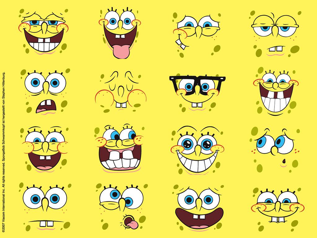 SpongeBob Squarepants Yang Tulus Dan Sahabat