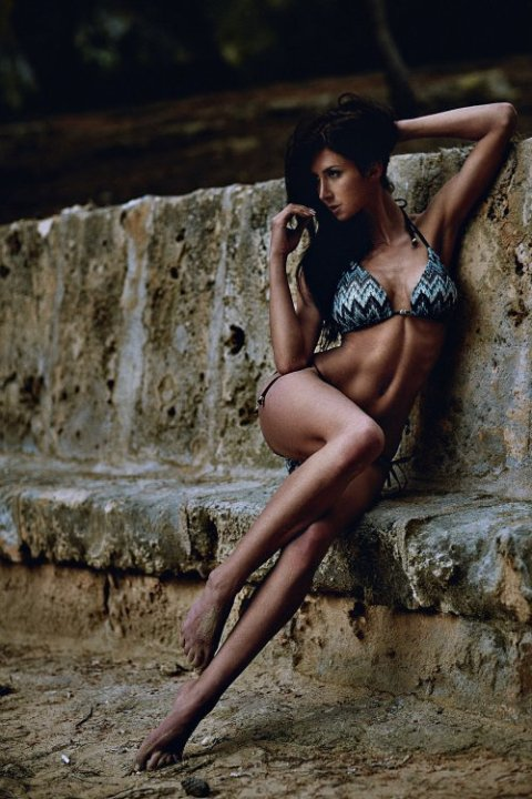 Martin Strauss 500px fotografia mulheres modelos fashion sensual biquini lingerie