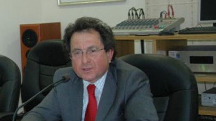 Ο Σταμάτης Δασκαλόπουλος ανέλαβε καθήκοντα Προϊσταμένου Εισαγγελίας Εφετών Λάρισας