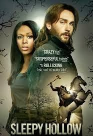 Assistir Sleepy Hollow Online Legendado e Dublado