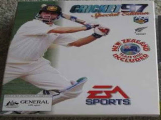 Cricket 97 Game Free Download