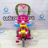 royal baby ball safari tricycle