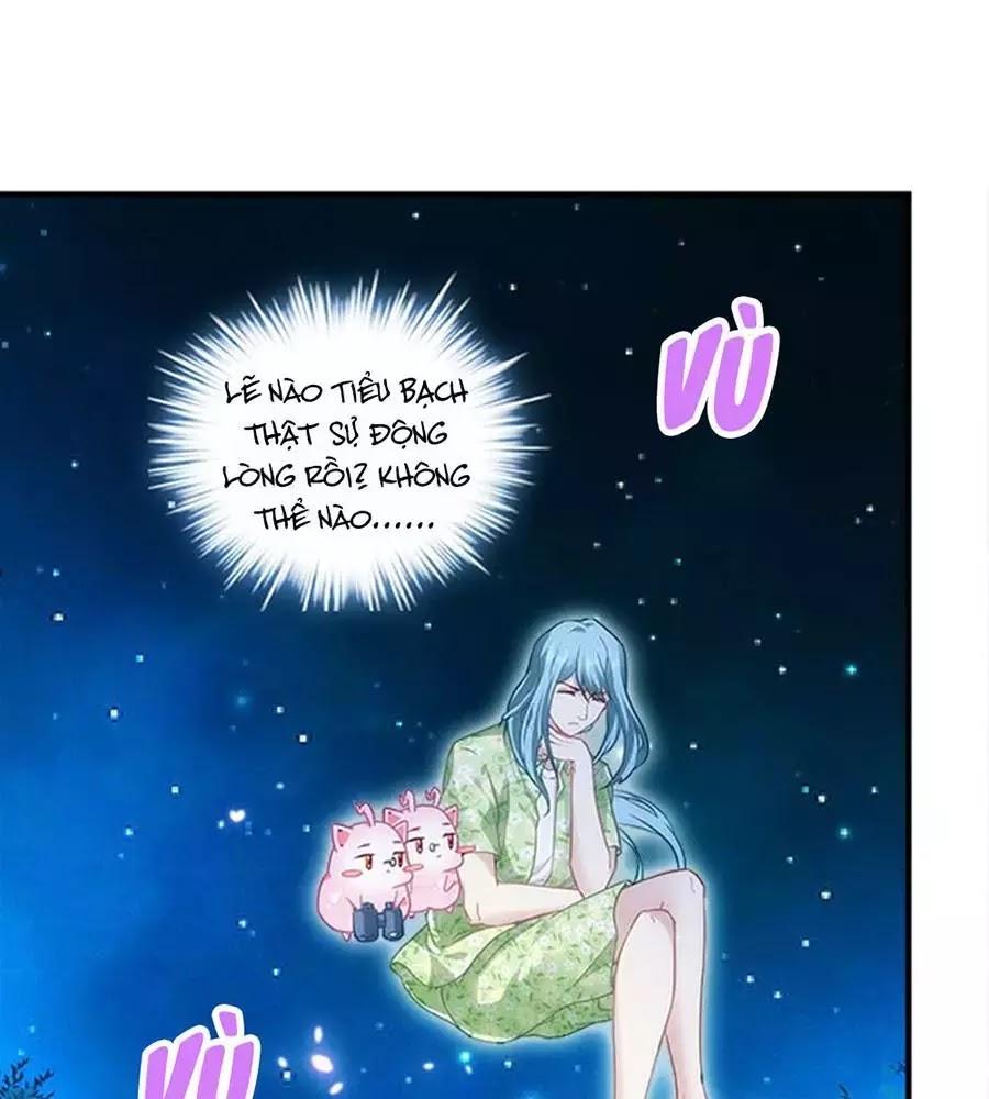 Ám Dạ Vô Thường chap 48 - Trang 21