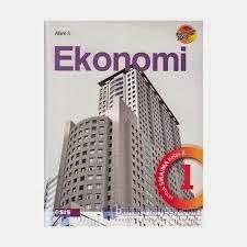 My World Kunci Jawaban Evaluasi Bab I Pada Buku Esis Ekonomi Kelas X