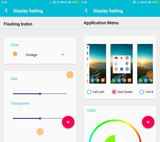 Cara Membuat Android biasa seperti iPhone 6s