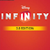 DISNEY INFINITY 3.0 GOLD EDITION (PC) TORRENT ''PLAZA''