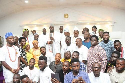 Yoruba In America To Invest $200m In Nigeria