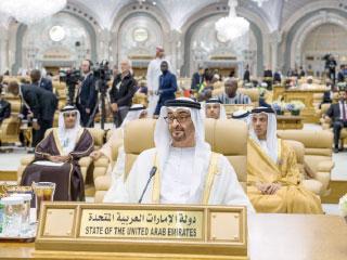تكاتف دولي لمواجهة الإرهاب برعاية الإمارات