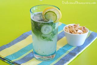 Cara Diet Ketat Alami Dengan Minum Air Kelapa dan Timun