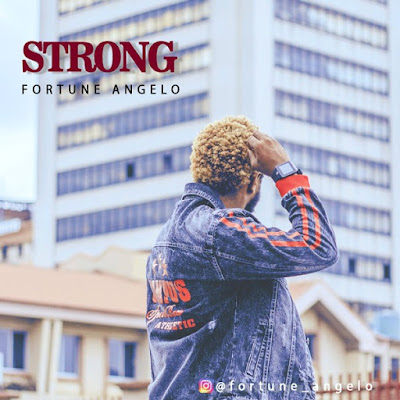 Fortune Angelo – Strong