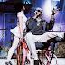 De perna quebrada, 2 Chainz dá continuidade a sua turnê com cadeira de rodas rosa